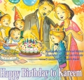 Happy Birthday to Kareem