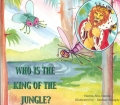 Who is the king of the jungle ?